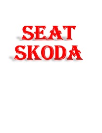 Seat/Skoda