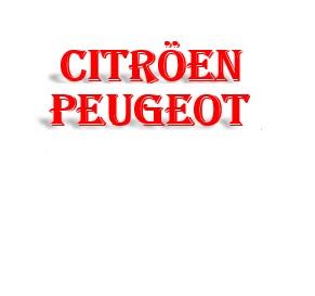 Citroën/Peugeot